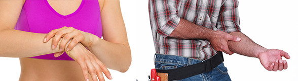 Wrist, Elbow, and Hand Therapy - Stodden Physical Therapy - Omaha, NE